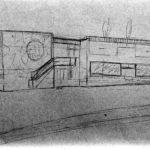 1985Muurbeschilderingen-voor-Gymlokalen-schets-potlood-32b-25h-door-Miklos-de-Rijk