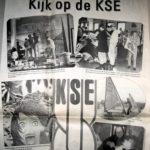 Gazet jubileumkrant KSE 30 jaar