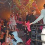 KSE-carnavalsvierders in Zalinaz