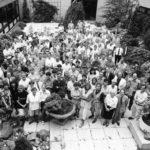 1993 Foto voor in de jubileumkrant