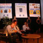 Happening in de aula 2003