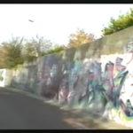 Fietstunnel Etten-Leur, 2000