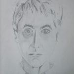 1989 Zelfportret