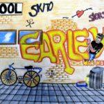 1991 Graffiti