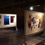 Overzicht van de expositie