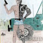 Cyborg, tweede klas