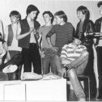 Westside story, 1978