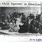 Jesus Christ Superstar, 1981
