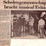 Evita,1982