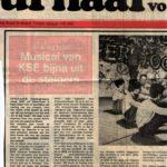 Artikel uit het Journaal voor Etten-Leur