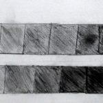 Grijsreeksen HB/2B potloden