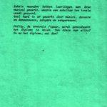 Programmaboekje blad 2