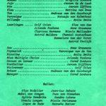 Programmaboekje blad 3
