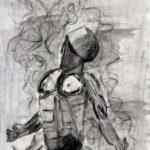 Materiaal en figuurstudie