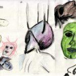 Studies maskers