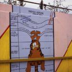 Garfields proces verbaal