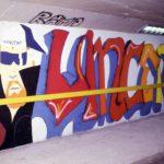 Grafitti-Vincent