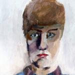 Zelfportret Twan