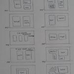 Ontwerp pagina indeling