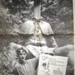 In 1993 voor het eerst naar de Efteling met de hele school!