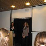 Presentatie Anouk