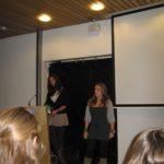 Presentatie Marjolein