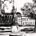 Ronald Flapper Beeld van Adriaan van Bergen