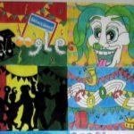 Google-Doodle Carnaval