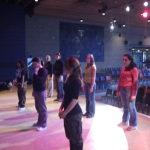 Breakdance aula