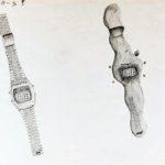 1983 Metamorfose horloge, Vwo 4