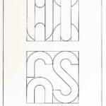 1984 Lijntekenen 2,Vwo5