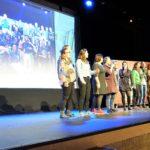 3. Optreden van de Snorro-dames