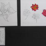 10. Compositie studies