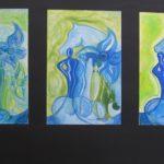 12. Kleur en compositie studies