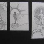 6. Compositie studies