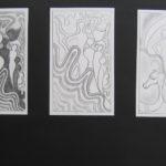 7. Compositie studies