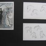 8. Compositie studies