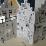 Leporello 'Huis'