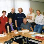 De sectie anno 2001