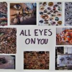 Studiemateriaal 'All eyes on you'