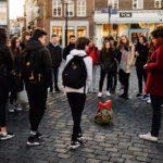 Fotografeerles op de Bossche Markt door fotograaf Malou Evers