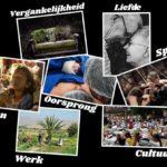De thema's waarmee de fotografen aan de slag gingen