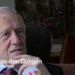 De eerste rector, Tiny van den Dungen