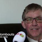 De tweede rector,Adrie Rombouts