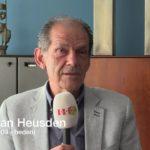 De derde rector, Peter van Heusden