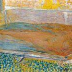 Pierre Bonnard: badkamerscène