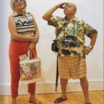 Duane Hanson: Toeristen