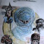 Studieblad Bedoeïe