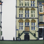 Detail Maastricht Dinghuis