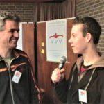 Jorgen interviewt